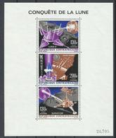 CENTROAFRICANA   YVERT  H/B 5  MNH  ** - República Centroafricana