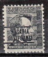USA Precancel Vorausentwertung Preo, Locals California, Arcadia 263 - Etats-Unis