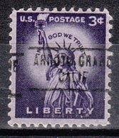 USA Precancel Vorausentwertung Preo, Locals California, Arroyo Grande 734 - Etats-Unis