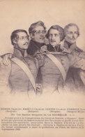 Personnage Historique (Histoire) - Les Quatre Sergents De La Rochelle - Histoire