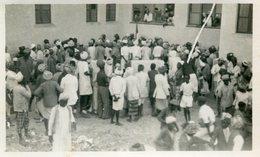 ERYTHREE(CARTE PHOTO) - Erythrée