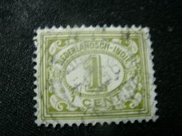 Timbres  Inde Néerlandaise  N°98 - Niederländisch-Indien
