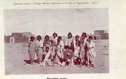 ERYTHREE(BISCIARINI) TYPE - Erythrée