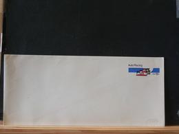 A8670 ENVELOPPE  USA  XX - Automobili