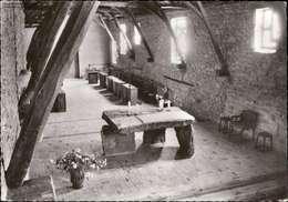 1095005 Prieur Sainte Marie De Fontevrault, Martigne-Briand, Kapelle - Unclassified