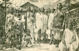 ERYTHREE(TYPE) DUNKALI - Eritrea