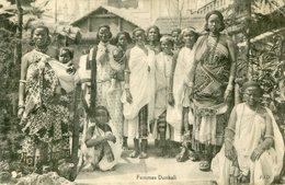 ERYTHREE(TYPE) DUNKALI - Erythrée