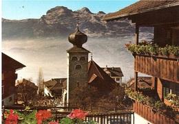 TRIESENBERG - Liechtenstein