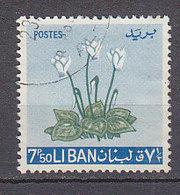 PGL - LEBANON LIBAN Yv N°240 - Liban