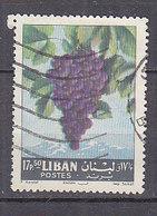 PGL - LEBANON LIBAN Yv N°222 - Liban