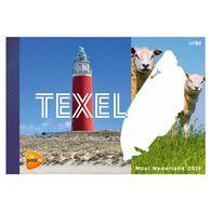 Nederland / The Netherlands - Postfris / MNH - Booklet Mooi Nederland, Texel 2019 - Period 2013-... (Willem-Alexander)
