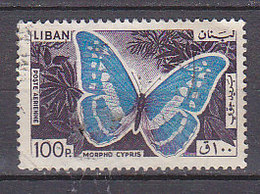 PGL - LEBANON LIBAN AERIENNE Yv N°338 - Liban