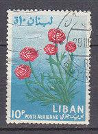 PGL - LEBANON LIBAN AERIENNE Yv N°297 - Liban