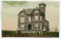 CPA - Carte Postale - Belgique - Brée - Villa - 1921 (SV6822) - Bree