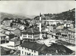 Bosnia And Herzegovina - Travnik - Mosque - Islam Monument.USED POSTCARD - Bosnië En Herzegovina
