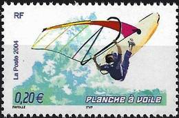 France 2004 - Windsurfing Board ( Mi 3841 - YT 3693 ) MNH** - France