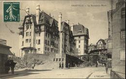 50  GRANVILLE  Le Normandy - Hotel - Granville