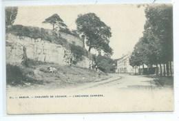 Namur Chaussée De Louvain Ancienne Carrière - Namur