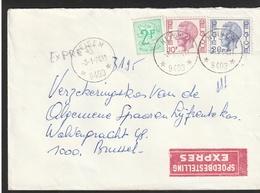 Sterstempel NEIGEM 1974 - Postmark Collection