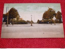 BRUXELLES  -  Avenue De Tervueren  -  Rond Point - Lanen, Boulevards