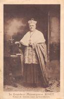 Religion (Fantaisie) - Monseigneur Binet  - Evêque De Soissons Laon Et Saint Quentin - Christianisme