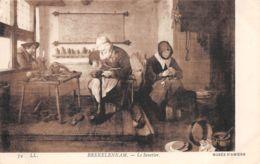 Brekelenkam (Musée D'Amiens) - Le Savetier - Peintures & Tableaux
