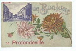 Profondeville Bonjour - Profondeville
