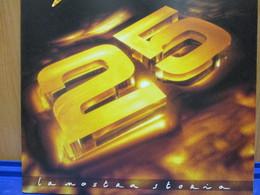LP355 - POOH - LA NOSTRA STORIA 1966-1990 - 2 LP - Compilations