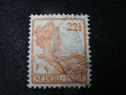 Timbres  Inde Néerlandaise  N°112 - Niederländisch-Indien