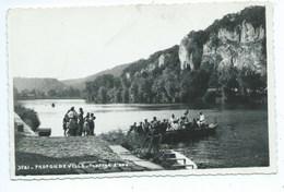 Profondeville Passage D'eau Mosa No 3521 - Profondeville