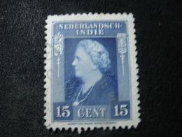 Timbres  Inde Néerlandaise  N°291 - Niederländisch-Indien