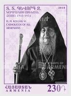 Armenië / Armenia - Postfris / MNH - Katholieken 2018 - Armenië