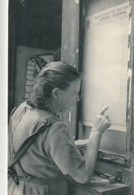***   PHOTOGRAPHIE ****  Concurso Fotog 1964 PEDREA CONSOLADORA POR J COBELOS - Fotografía