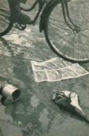 ***   PHOTOGRAPHIE ****  Concurso Fotog 1964  OTRA VEZ SERA - Fotografía