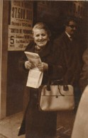 ***   PHOTOGRAPHIE ****  Concurso Fotog 1964  OPTISSIMO  Por Frias Moraunused TTB - Fotografía