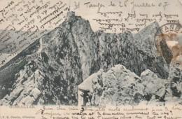 *** GIBRALTAR  ***  Catalan Bay  Presque Carte Maximum Stamped TTB - Gibraltar