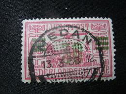 Timbres  Inde Néerlandaise  N°11a PA - Niederländisch-Indien