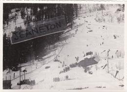 Photo : 17,5 Cm. X 12,5 Cm. - ARGENTIERE 1937 - Sonstige Gemeinden