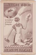 Buvard Cygne Noir  Un Lustre Eclatant Sidonie Obtient Le Meilleur Produit Francais - Buvards, Protège-cahiers Illustrés