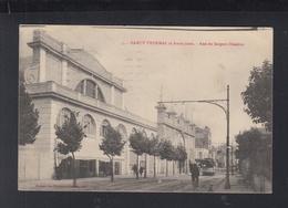 CP Nancy Thermal Rue Du Sergent-Blandan - Nancy