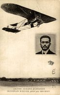 Monoplan WERNER - Aviones