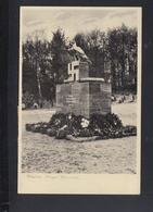 Dt. Reich AK Gransee Krieger Ehrenmal 1935 - Gransee