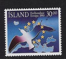 Europa - 1944-... Republique