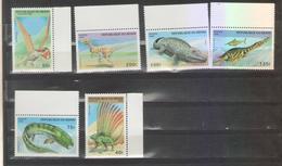 Dinosaurs Prehistorics Benin - Preistorici