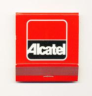 ALCATEL - Boites D'allumettes