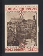 Dt. Reich AK Reichsparteitag Der NSDAP 1934 Nürnberg - Parteien & Wahlen