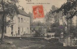 45 DORDIVES  Le Moulin De La Folie - Dordives