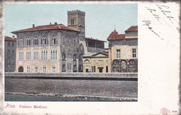 CARTOLINA - POSTCARD - PISA - PALAZZO MEDICO - Pisa
