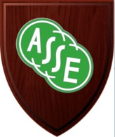 Héraldisme Sportif - ASSE - Soccer