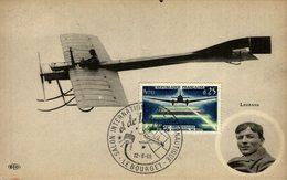 LEGRAND - Aviones